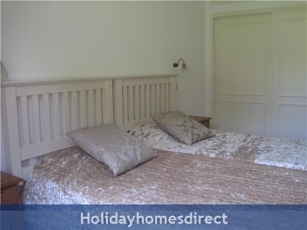 Alvor Apartment, Alto Golf & Country Club: Bedroom 1