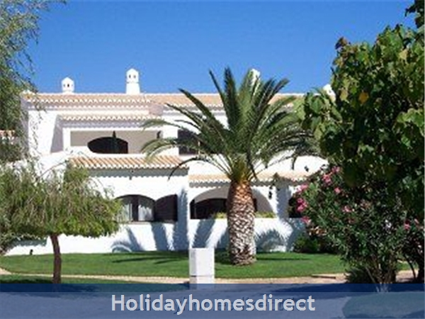 Alvor Apartment, Alto Golf & Country Club