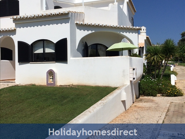 Alto Club - One bedroom luxury apartment, Alvor