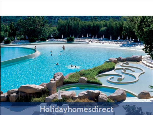 PV-Holidays, Les Restanques du Golfe de Saint Tropez, free ...