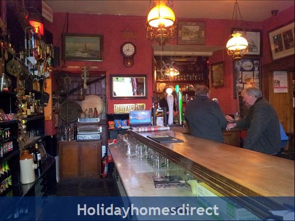 Roches Pub in Duncannon