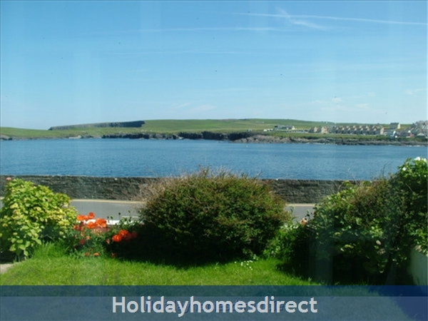Westend, Kilkee, Co. Clare: Overview