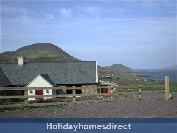 Self Catering Waterville, Kerry