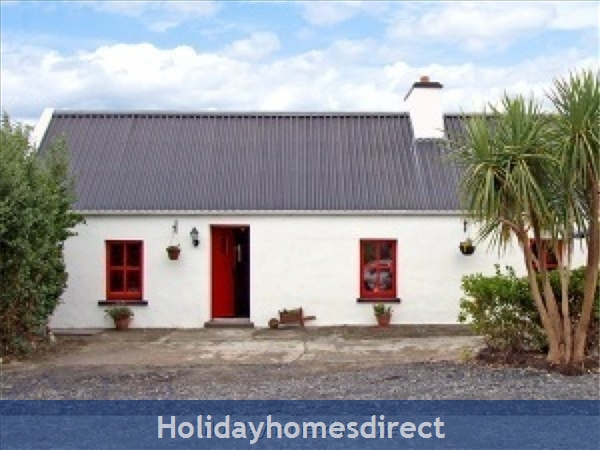 Ballybunion Holiday Cottage