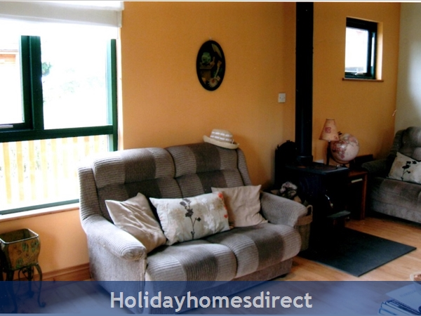 Ramley - Cornadarragh Forest Park: Sitting room