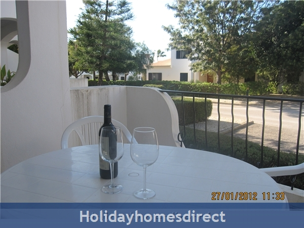 2 Bed Apartment:  Alto Golf and Country Club