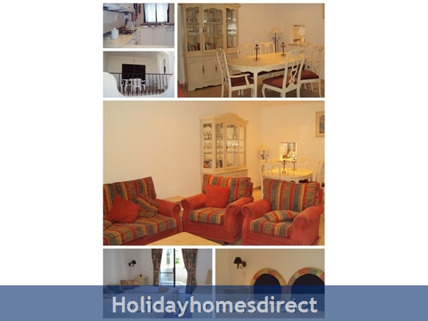 2 Bed Apartment:  Alto Golf And Country Club: Image 9