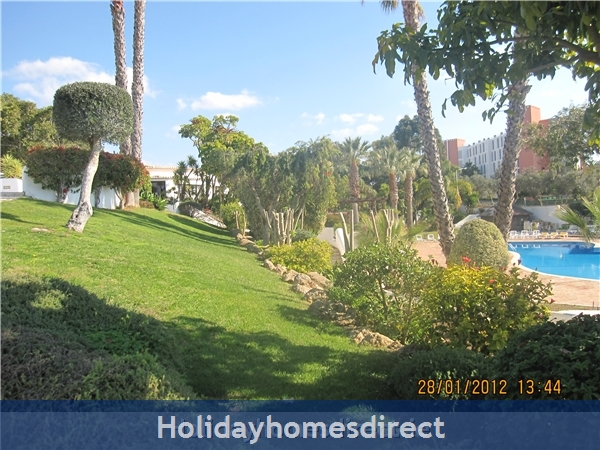 2 Bed Apartment:  Alto Golf And Country Club: Image 4