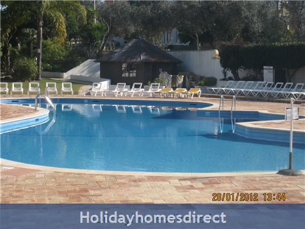 2 Bed Apartment:  Alto Golf And Country Club: Image 6