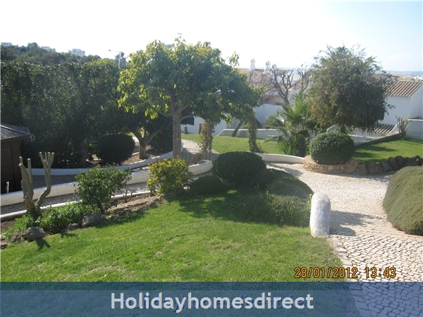 2 Bed Apartment:  Alto Golf And Country Club: Image 3