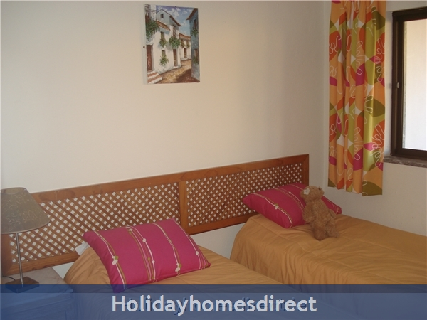 Mar Bel Sol, 2 Bedroomed Apartment, Vilamoura.  Licence No:14983/al: Image 4