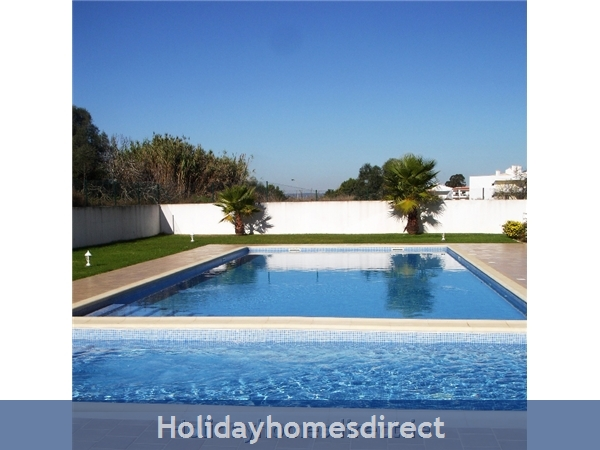 Ma Parthilia Alvor 3 bedroom apartment