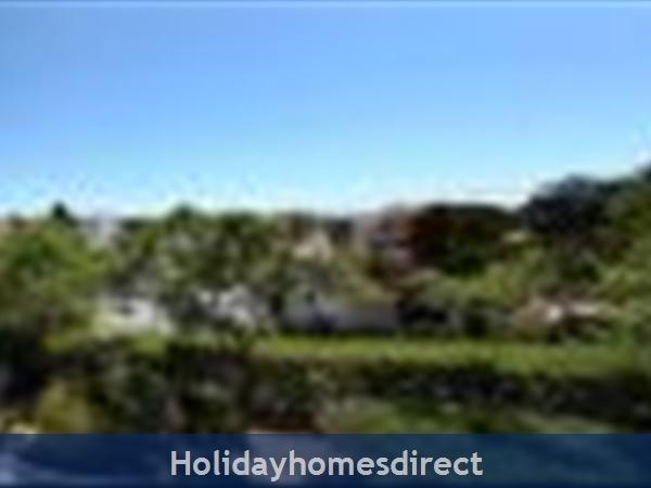 Casa Cillian, Monte  Dourado, Carvoeiro: View from balcony