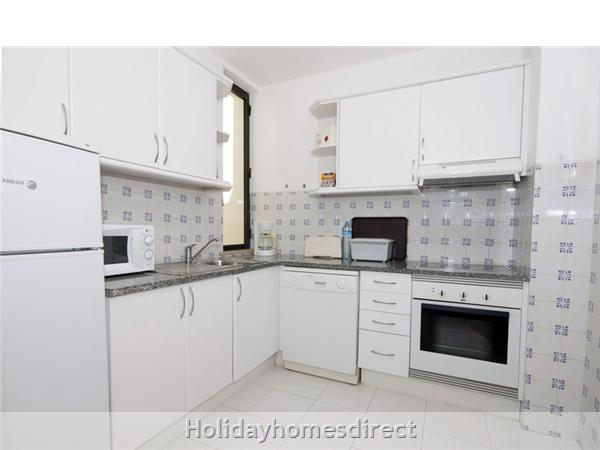 Casa Cillian, Monte  Dourado, Carvoeiro: Kitchen