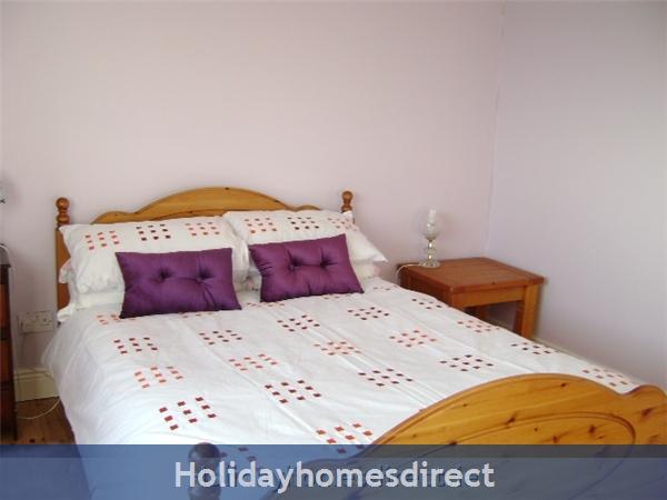 Inchindrisla Cottage: Image 5