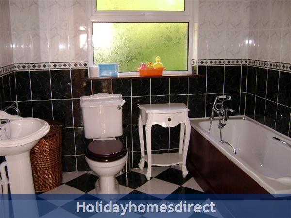 Inchindrisla Cottage: Image 8