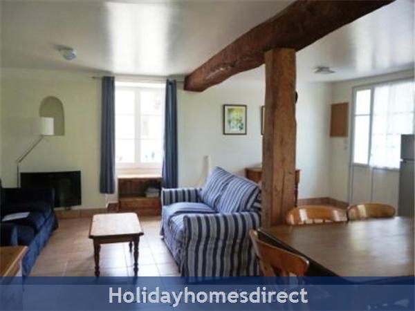 Domaine Les Granges: Cottage 1