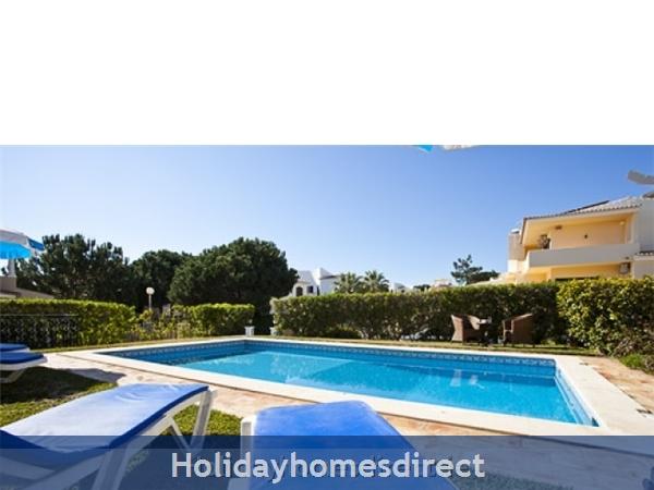 Villa Rosas Vilamoura Private Villa With Pool: Pool