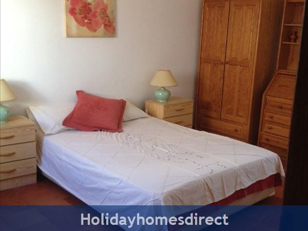 Aldeia Da Torre -3 Bedroom Villa - Olhos D'agua - Albufeira: Bedroom