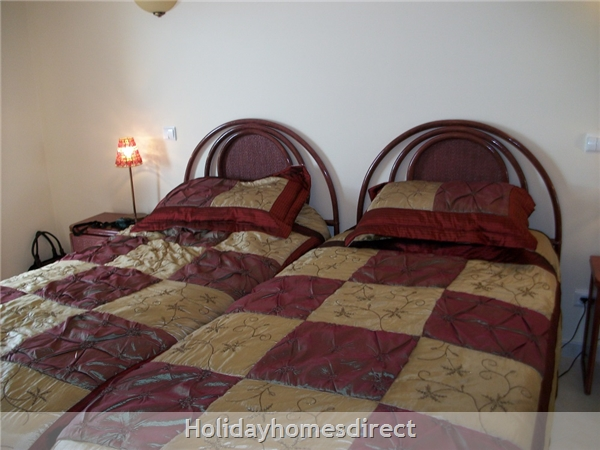 Vila Marachique Alvor: Bedroom