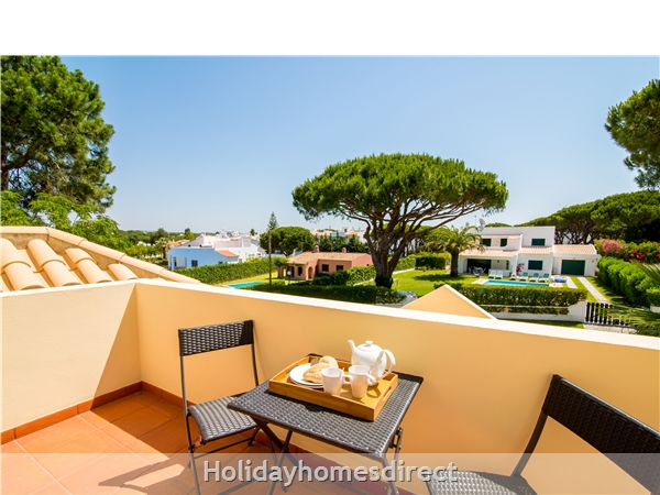Detached Villa At Vilamoura Marina, With Heated Pool In A Great Location: Image 9