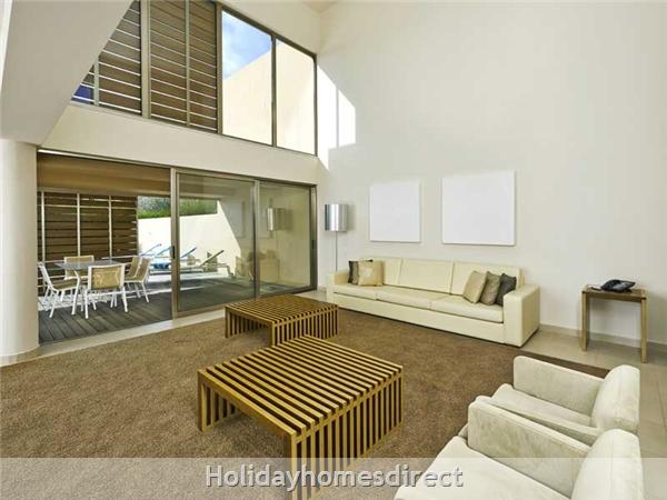 Vidamar Resort Salgados Albufeira - 2 And 3 Bedroom Villas With Pools - 5 Star Family Resort: Vidamar Villas
