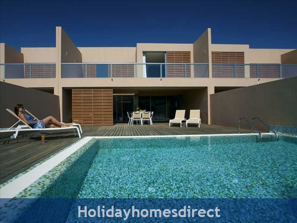Vidamar Resort Salgados Albufeira - 2 and 3 Bedroom Villas With Pools - 5 Star Family Resort