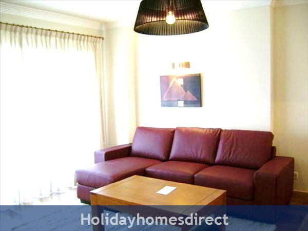 Parque Da Corcovada Ground Floor,luxury 2 Bedroom Poolside Apartment, Algarve: Image 5