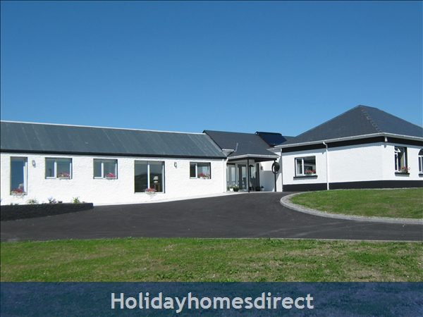 Liosdoire Holiday  Home