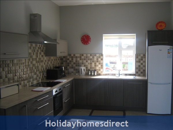 Liosdoire Holiday Home: Image 5