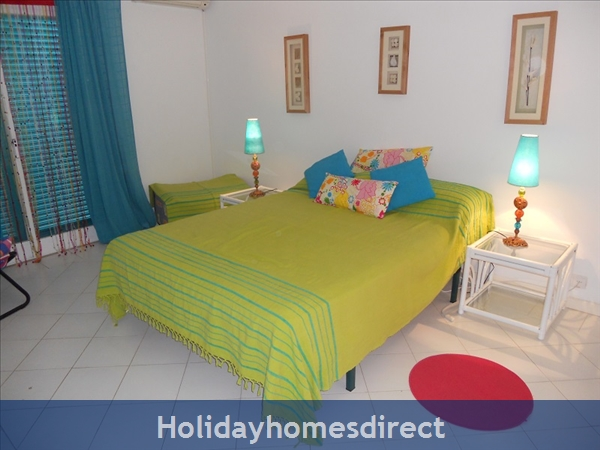 Prainha Village G18 Alvor 3 Bedroom: Bedroom
