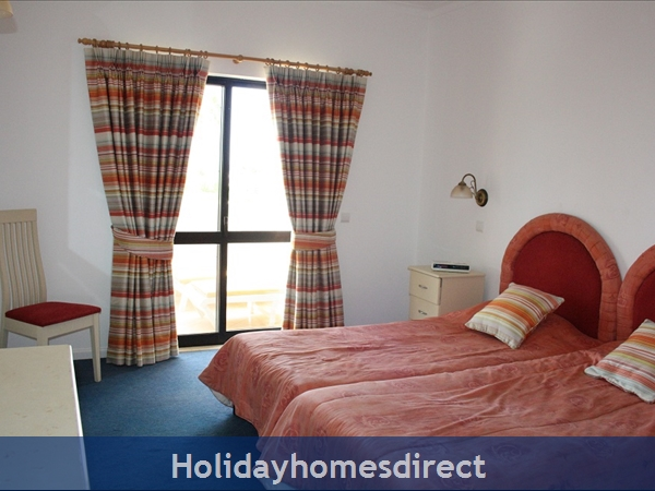 Alto Golf And Country Club  5*: Bedroom