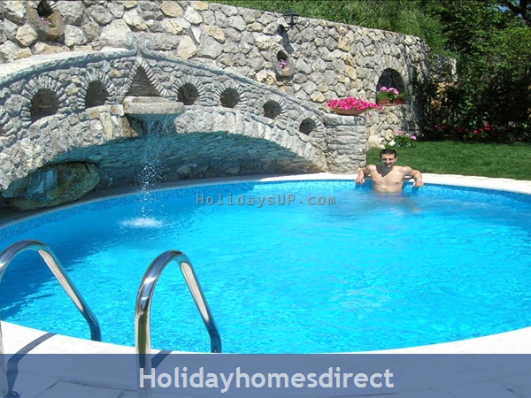 Amazing Villa Esp with private pool and ocean view in Amalfi Coast