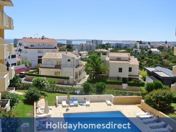 GREAT 2 BED/2 BATH CLOSE TO BEACH & ALVOR VILLAGE