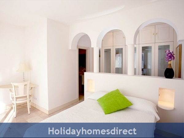 Bahiazul Villas & Club, Fuerteventura: Bedrrom