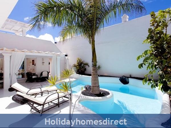 Bahiazul Villas & Club, Fuerteventura