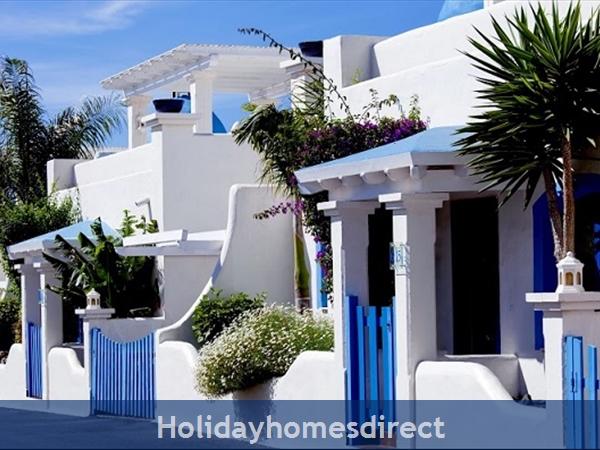 Bahiazul Villas & Club, Fuerteventura: Villas