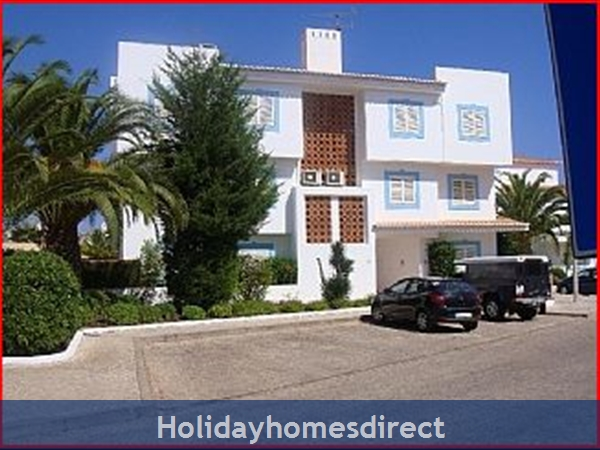 Vilabranca Apartment 2d: Image 6