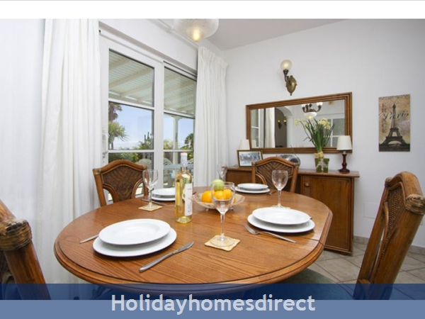 Villa Marqeusa With Private Pool, Puerto Del Carmen, Lanzarote: Image 7