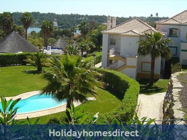 Encosta Do Lago Resort, Quinta Do Lago: Image 3