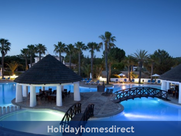 Encosta Do Lago Resort, Quinta Do Lago: Image 2