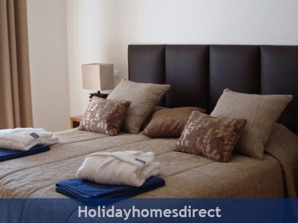 Ddbc Dunas Douradas Beach Club, 1,2 And 3 Bedroom Apartments.: Image 9
