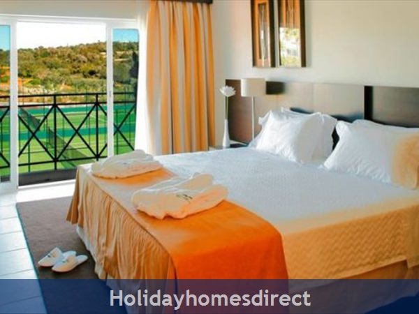 Vale D'oiliveiras Quinta Resort & Spa, Carvoeiro.: Image 6