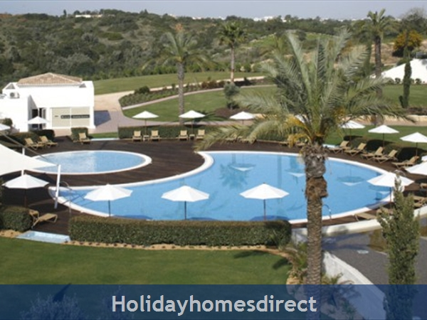 Vale D'oiliveiras Quinta Resort & Spa, Carvoeiro.: Image 1
