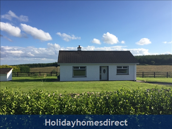 Clashbrack Cottage,      Holiday Home   Dungarvan,    Waterford