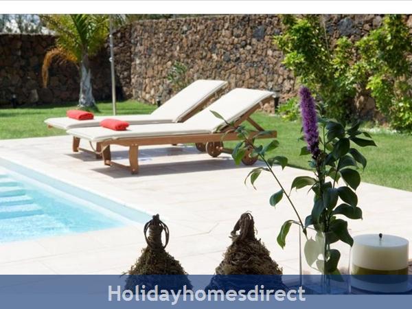 Villa Leyna (238101), Puerto Del Carmen, Lanzarote: Image 2