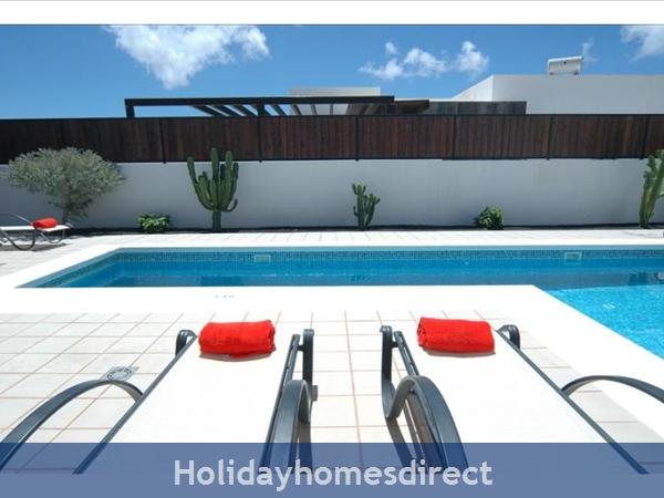 Villa Carolina (196809), Playa Blanca, Lanzarote: Image 6