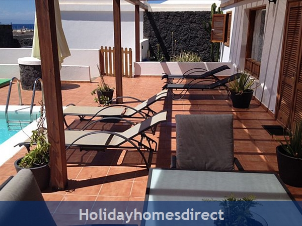 Villa Sasha (247306), Playa Blanca, Lanzarote: Image 2