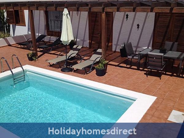 Villa Sasha (247306), Playa Blanca, Lanzarote