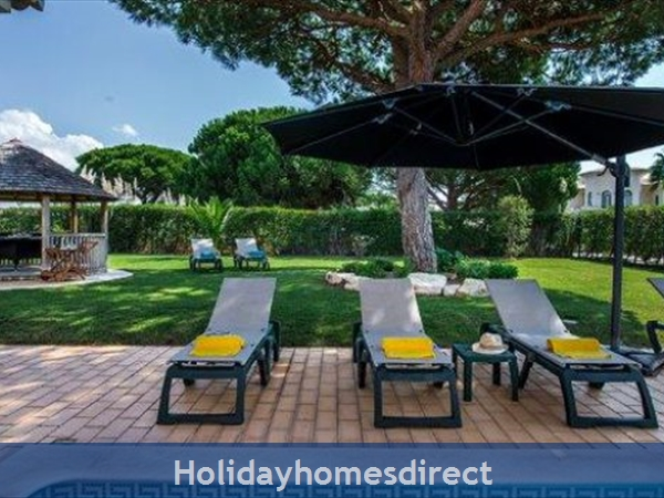 Villa Encosta With Private Pool, Vale Do Lobo: Image 5